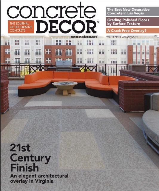 concrete decor magazine subscription discounts renewal