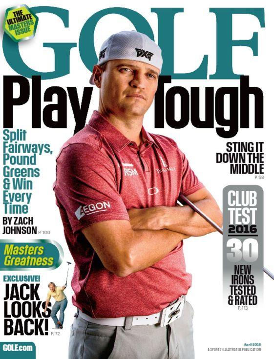 Golf Magazine Subscription Discount