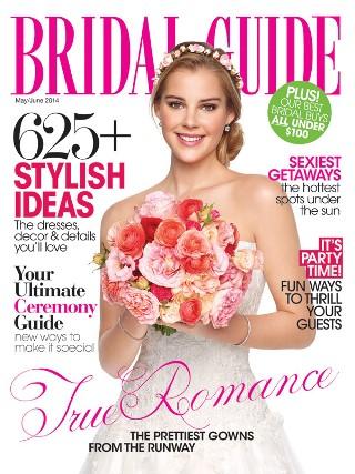 Bridal Magazine | Purple Tree Wedding Photographers