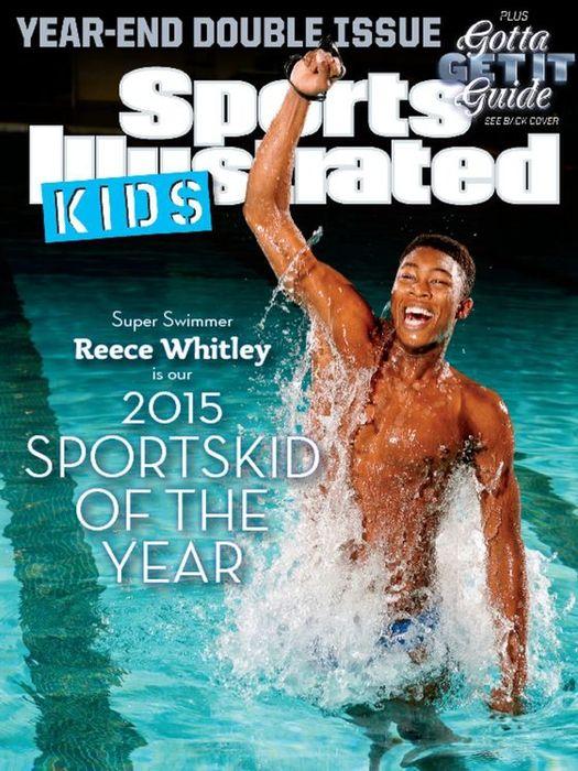 Sport illustrated magazine subscription - 2019 season pass