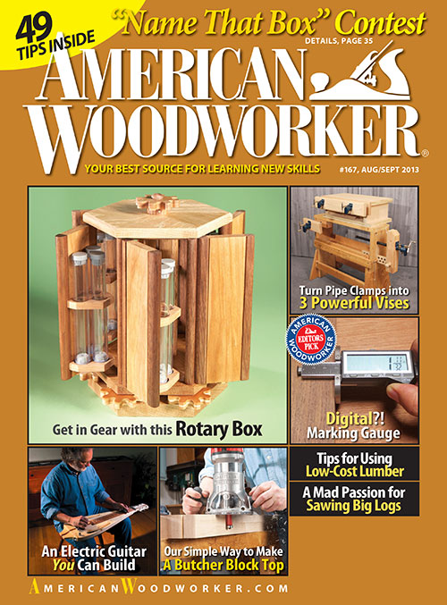 Woodworking magazine subscription diy woodworking project for Fine woodworking magazine discount