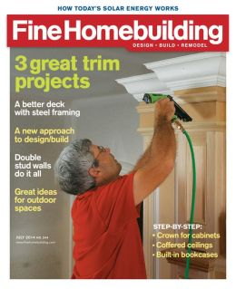 Fine Homebuilding Magazine Subscriptions Renewals Gifts