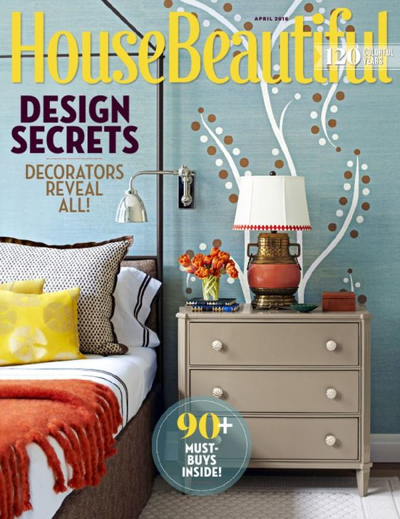 house beautiful magazine subscriptions renewals gifts