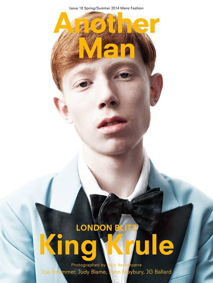 Another Man Magazine 65