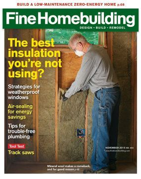 Fine Homebuilding Magazine Subscriptions | Renewals | Gifts