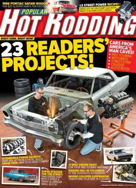 popular hot rodding magazine subscriptions renewals gifts. Black Bedroom Furniture Sets. Home Design Ideas