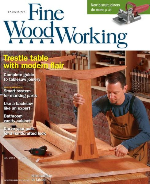 Fine woodworking magazine online subscription quick for Fine woodworking magazine discount