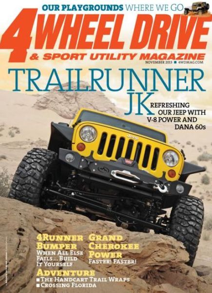 off road four wheel drive tv by four wheeler magazine autos post. Black Bedroom Furniture Sets. Home Design Ideas