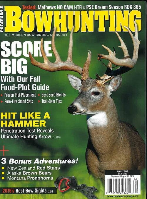 Petersen's Bowhunting Magazine