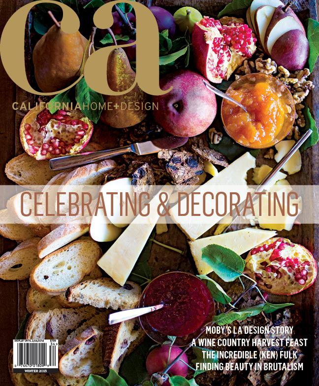 california home design magazine subscription 2 year
