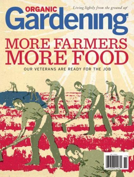 gardening magazines subscriptions