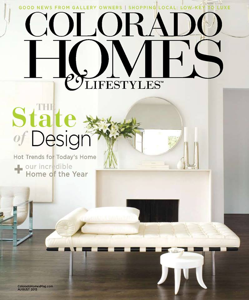 colorado homes lifestyles magazine subscriptions