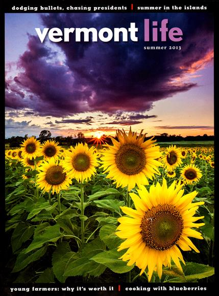Vermont Life print magazine to cease publication in summer
