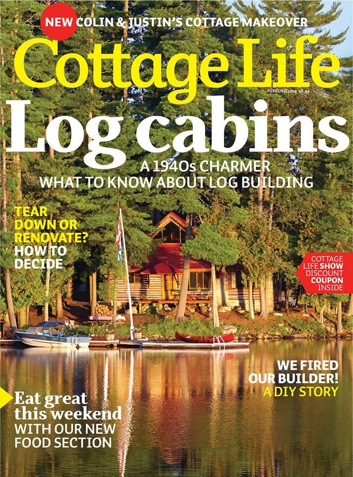 Cottage Life Magazine Subscription Discounts Renewal