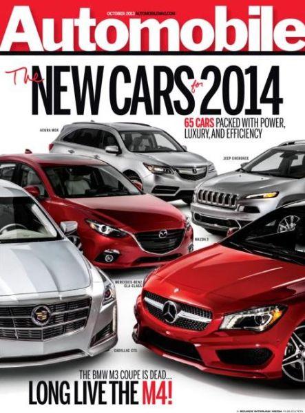 Car Driver Magazine Subscription