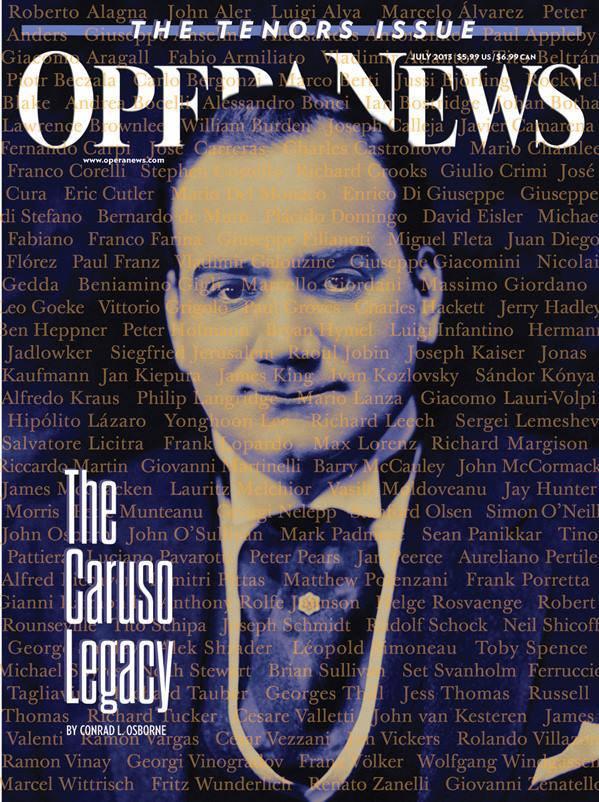 Opera news magazine for Country living magazine customer service