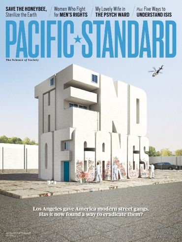 Subscribe to Pacific Standard