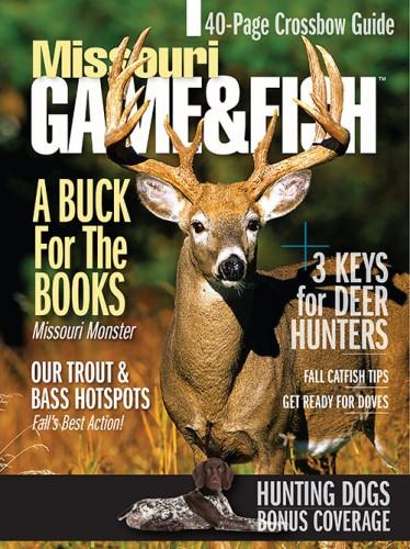 Best Price for Missouri Game & Fish Magazine Subscription