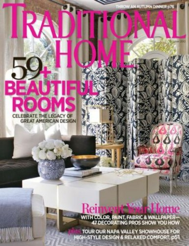 Best Price for Traditional Home Magazine Subscription