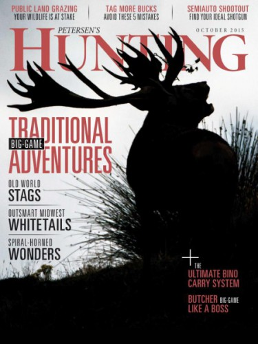 Subscribe to Hunting