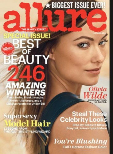Subscribe to Allure