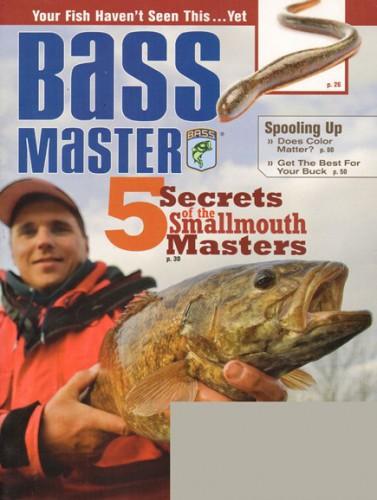 Subscribe to Bassmaster