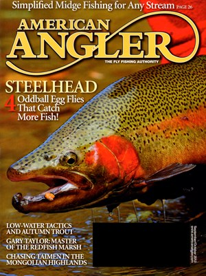 Subscribe to American Angler