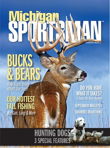 Best Price for Michigan Sportsman Magazine Subscription