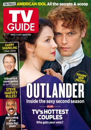 Subscribe to TV Guide