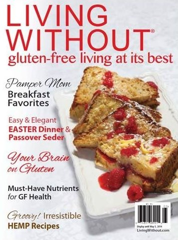 Best Price for Living Without Magazine Subscription