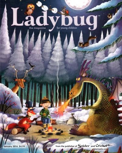 Subscribe to Ladybug