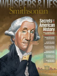 Smithsonian Magazine Subscription