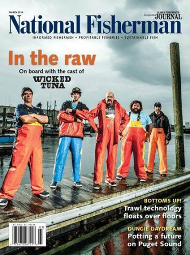 Best Price for National Fisherman Magazine Subscription