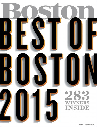 Best Price for Boston Magazine Subscription