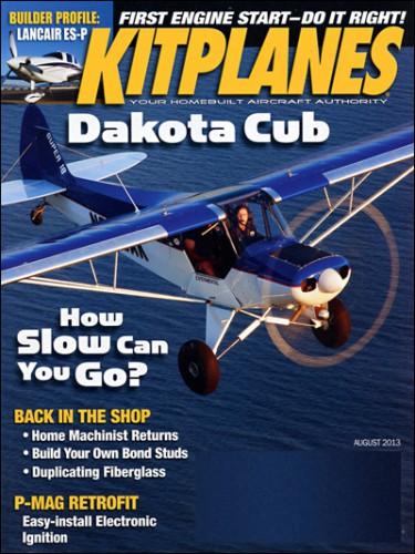 Subscribe to KitPlanes