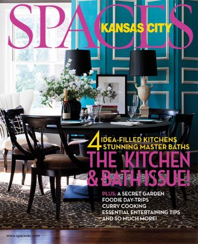Mission Magazine Kansas Spaces Kansas City Magazine