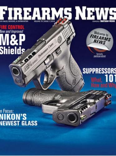 Best Price for Shotgun News Magazine Subscription