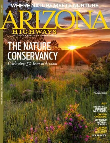 Subscribe to Arizona Highways
