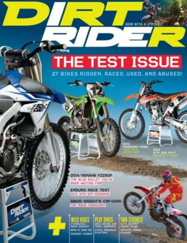 Best Price for Dirt Rider Magazine Subscription