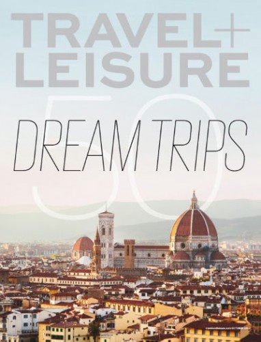 Subscribe to Travel + Leisure