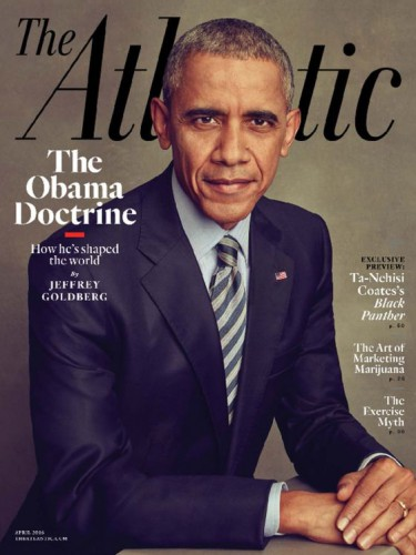 Subscribe to The Atlantic
