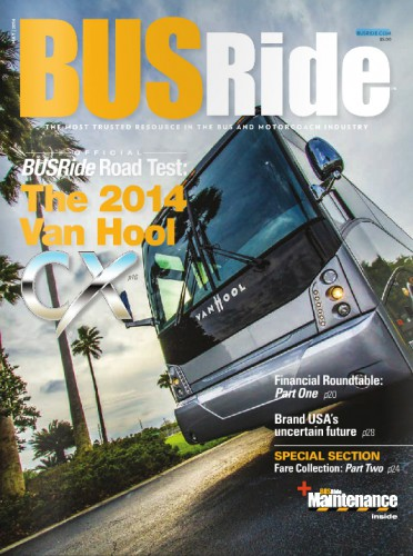 Best Price for BUSRide Magazine Subscription