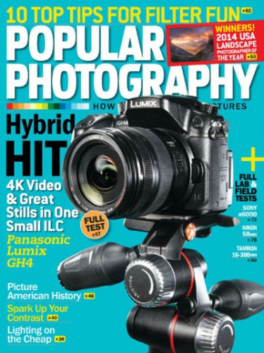 Subscribe to Popular Photography