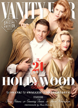 Best Price for Vanity Fair Magazine Subscription