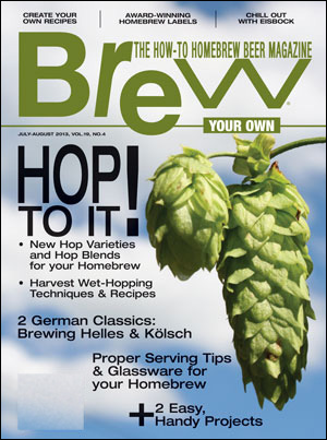 Best Price for Brew Your Own Magazine Subscription