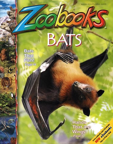 Subscribe to Zoobooks