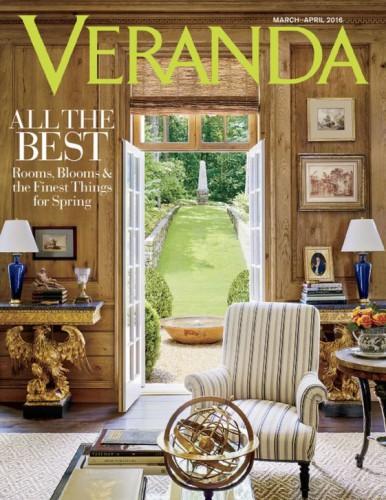 Subscribe to Veranda