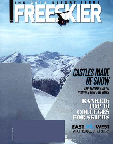 Subscribe to FREESKIER