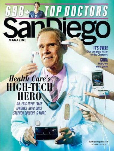 Best Price for San Diego Magazine Subscription