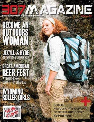 307 Magazine (Wyoming)
